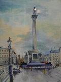 Trafalgar Square - Jill Akhurst