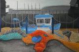 Whitstable Harbour - Talia Alvarez