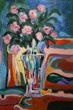 Vase of Flowers Barbara Drinkwater