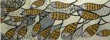 Fish pattern, Barbara Drinkwater