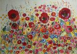 Poppies Barbara Drinkwater