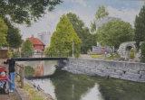 jessie Bridge, Bob Male