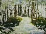 Kings Wood 2, Catherine Ayres