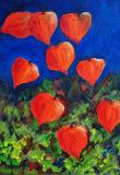 Chinese Lanterns Linda Farrington