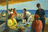 Conversations - Daphne Ottoway