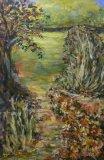 Summer, Daphne Oatway