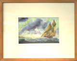 Full Sail, Robin Pates