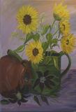 Gardener's Delight, June Drinkwater