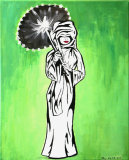 Green Lady, Talia Alvarez