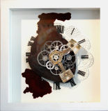 Body Clock, Mark Priestley
