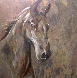 Horse, Yvonne Gambrill