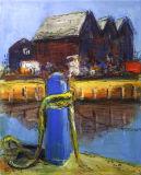 The Harbour, Daphne Ottoway