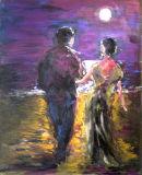 Moonlight, Daphne Ottoway