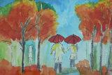 Parisian Autumn - Jean Marsh