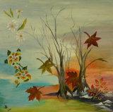 Changing Seasons, Jill Akhurst