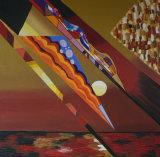 Apocalypse, Judy Johnstone