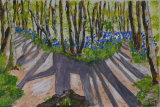 Be Still, Kings Wood, Linda Berry