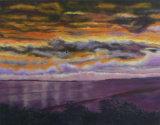 Tankerton Sunset, Linda Darios