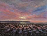 Low Tide, Wendy Mills