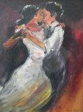 Dancers - Jean Major