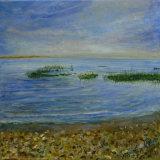 Seasalter shallows, Margaret Cordes