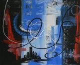 Urban Dust, Michael Richardson