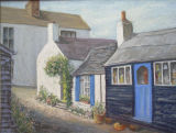 Ocean Cottage, Yvonne Gambrill