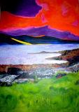 Landscape - Jean Major