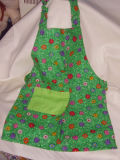 Child's Apron, June Drinkwater