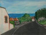 Impression of Borstal Hill - Eleanor Pain