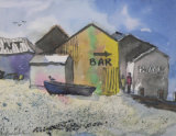 Towards East Quay - Robin Pates
