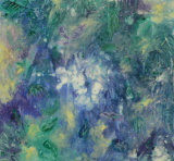 Leaves Emerging - Jacqueline Browning