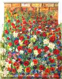 Poppies, Barbara Drinkwater