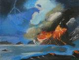Volcano, Rob Miller