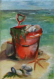 Seaside, Jill Akhurst