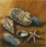 Shells & Stones, Jacqueline Browning