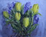 Spring - Daphne Ottoway