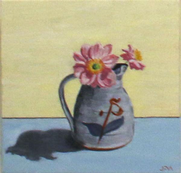 Still Life, Jean Austin