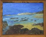 The Algarve, Margaret Cordes