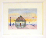 The Bandstand, Anne Whittle