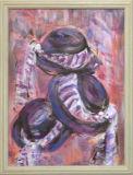 Three Hats, Daphne Ottoway
