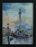Trafalgar Square, Jill Akhurst