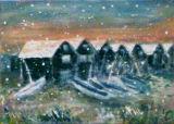 Untitled, Linda Farrington