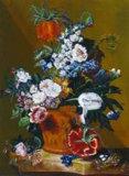 Vase of Flowers, Julia Parker