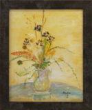 Wild Flowers, Jean Major