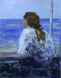 Wistful - Daphne Ottoway