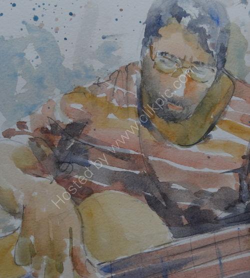 Gavin Barras, Burgundy's 3 Jan 2013
