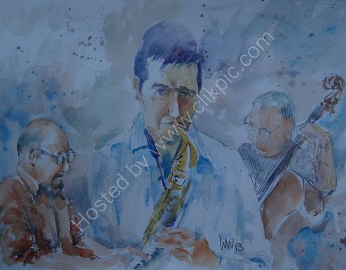 Freddie Garner Quartet