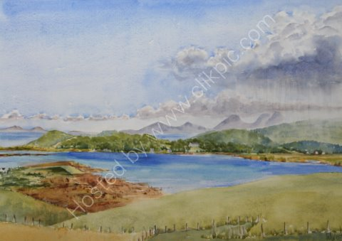 West of Tarbert, Argyll