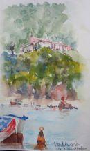 Villa Artemis, Mochlos, Crete